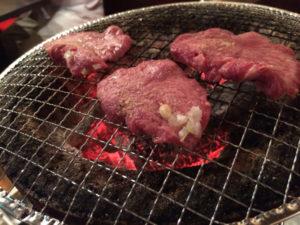 腹いっぱい焼き肉「太好了(タイハーラ)」すすきの店