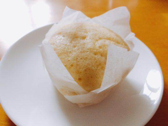 プレーン味のむしパン